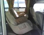 Foto Chevrolet Chevy Van Familiar 1987 ARHOS CONVERSION