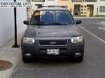 Foto Ford Escape XLT 2003