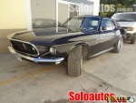 Foto FORD Mustang 2p 1969 3.02 L
