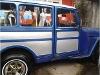 Foto Bonita Camioneta Willys Cuidada - Precio A Tratar