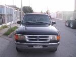 Foto Ranger xlt 1995 cabina y media v6 motor 3.0