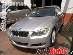 Foto BMW Serie 3 4p 2.5 325IA NAVI AT 2011