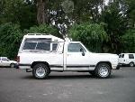 Foto Excelente pickup dodge 6 cil fact orig t pag