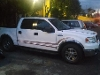 Foto Ford lobo fx2 doble cabina aire rines impecable