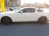 Foto 2010 Ford Mustang en Venta