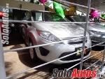 Foto FORD Fiesta 4p 1.6 se mt 2012