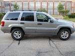 Foto Jeep gran cherokee limited
