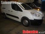 Foto Peugeot partner 2p 1.6 hdi maxi diesel nivel 2...