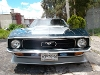 Foto Ford Mustang Mach 1