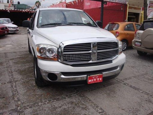 Foto Dodge Ram 2500 Pick Up 2006 98123