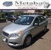 Foto Metalsa Remata Chevrolet Aveo 2012 4p LTZ D...
