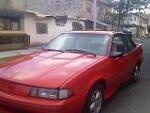 Foto Chevrolet cavalier en México