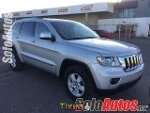 Foto Jeep grand cherokee 5p 3.6 laredo 4x2 v6 power...