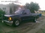 Foto Chevrolet Silverado 1989 - gmc 1989 recien...
