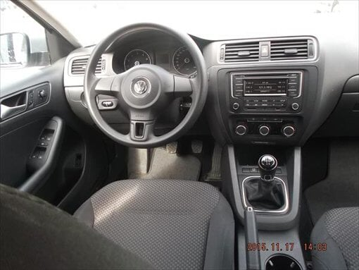Foto Volkswagen JETTA Style