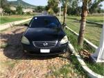 Foto Nissan Altima 2002 SE version LUJO