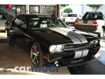Foto Dodge Challenger 2014, Color Negro, Sinaloa