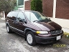 Foto Plymouth Grand Voyager