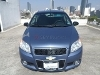 Foto Chevrolet Aveo 2012 38000