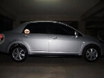 Foto Nissan Modelo Tiida año 2010 en Benito jurez...