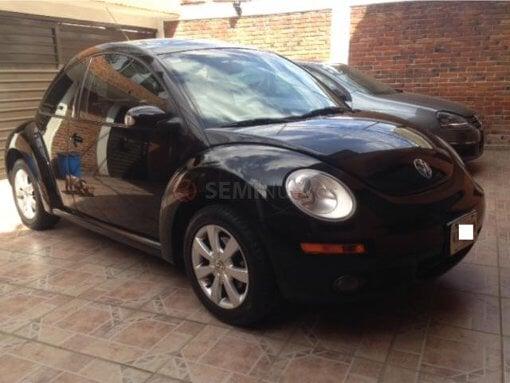 Foto Volkswagen Beetle 2008 95000