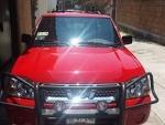 Foto 2014 Nissan NP300 Doble Cabina en Venta