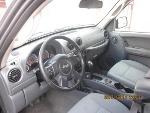Foto Jeep Liberty 2006 4x4 factura de copart...