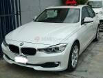 Foto BMW Serie 3 2012 26000