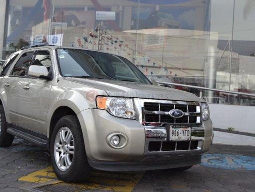 Foto Ford Escape 2012 58224