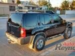 Foto Nissan Xterra 2000