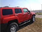 Foto Impecable camioneta hummer h3 suv 2009