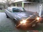 Foto Chevrolet chevy nova concours Hatchback 1978
