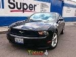 Foto Ford Mustang 2p Lujo V6