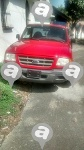 Foto Bonita camioneta ranger -01