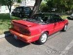 Foto Pontiac sunfire convertible bueno, y bonito, -93