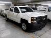 Foto Chevrolet Silverado doble cabina 4x4 2014