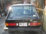 Foto Volkswagen Modelo Caribe año 1985 en Coyoacn...
