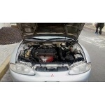 Foto Mitsubishi Eclipse 1996 Gasolina en venta -...