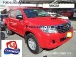 Foto Toyota hilux 2013, Toluca,