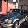 Foto Ford Explorer SUV 1996