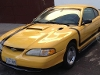 Foto Mustang gt cambiaria 95