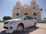 Foto Nissan Versa 2012, Sonora