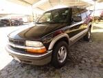 Foto Chevrolet Blazer 2000 0