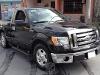 Foto Camioneta Ford Lobo, 2 puertas, negra