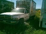 Foto Camionetas chasis cabina