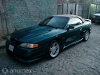 Foto Ford Mustang Gt 1996