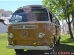 Foto Volkswagen COMBI Vagoneta 1972