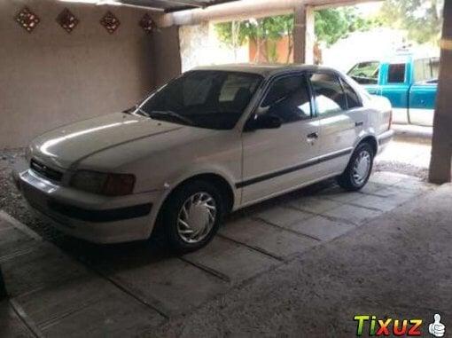 Foto Toyota tercer 96, La Paz - Toyota Los Bledales...