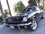 Foto Unico Ford Mustang