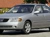 Foto Nissan Sentra Sedan 2005